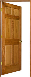 <p>Insignia Prehung Door Systems</p>
