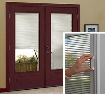 Premium Vinyl Sliding Patio Door Jeld Wen Windows Doors