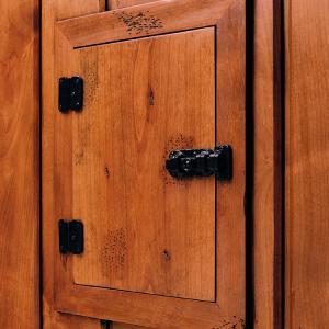 Speakeasy Door & Aurora® Custom Fiberglass All Panel Exterior Door | JELD-WEN ... Pezcame.Com