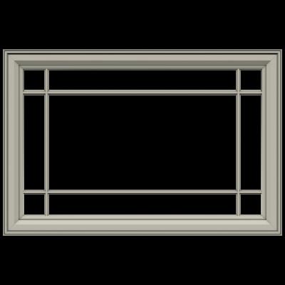 Premium Atlantic Vinyl Fixed Window | JELD-WEN Windows & Doors