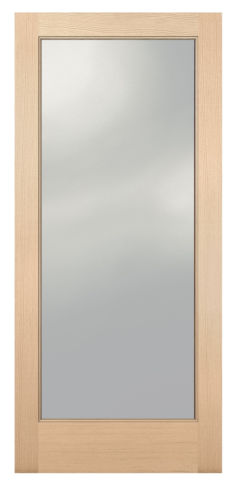 Authentic Wood Glass Panel Exterior Door | JELD-WEN Windows & Doors