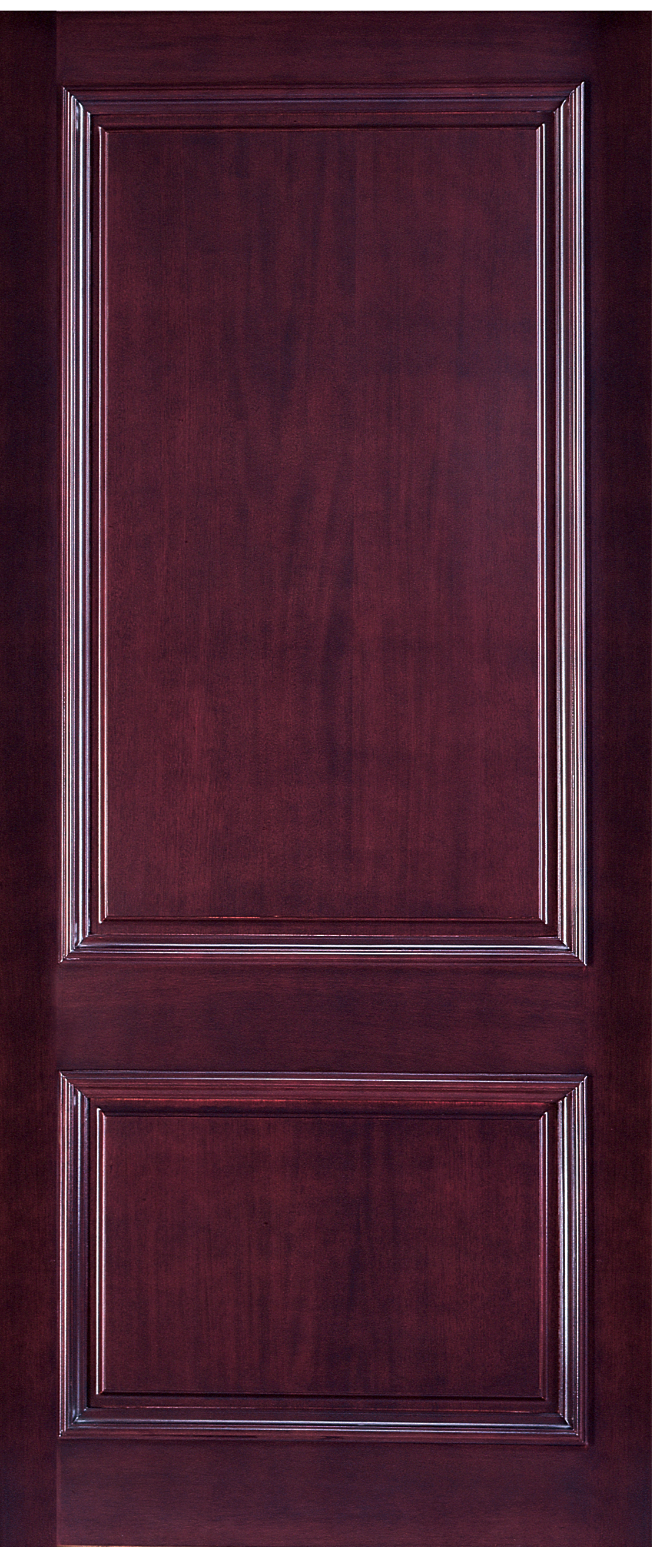 Custom Wood All Panel Exterior Door | JELD-WEN Windows & Doors