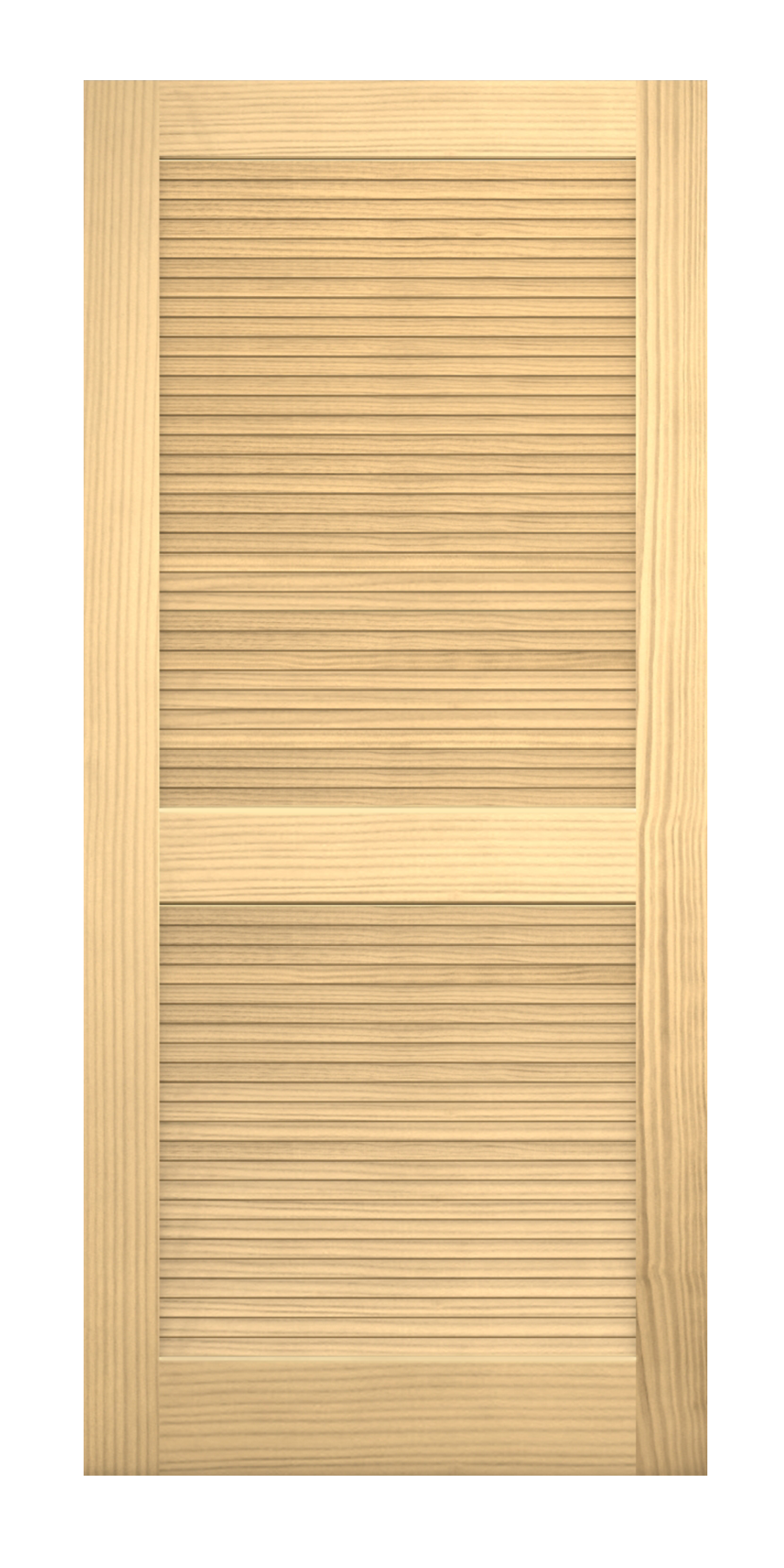 sc 1 st  Jeld-Wen & Authentic Wood Louver Interior Door | JELD-WEN Windows u0026 Doors pezcame.com
