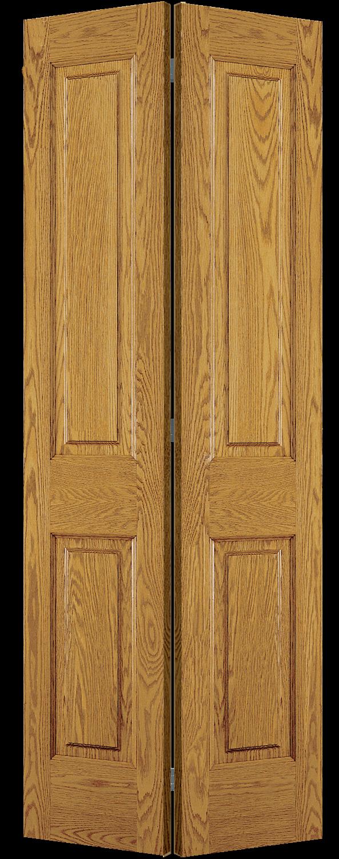 Custom Wood Bifold Interior Door Jeld Wen Windows Doors
