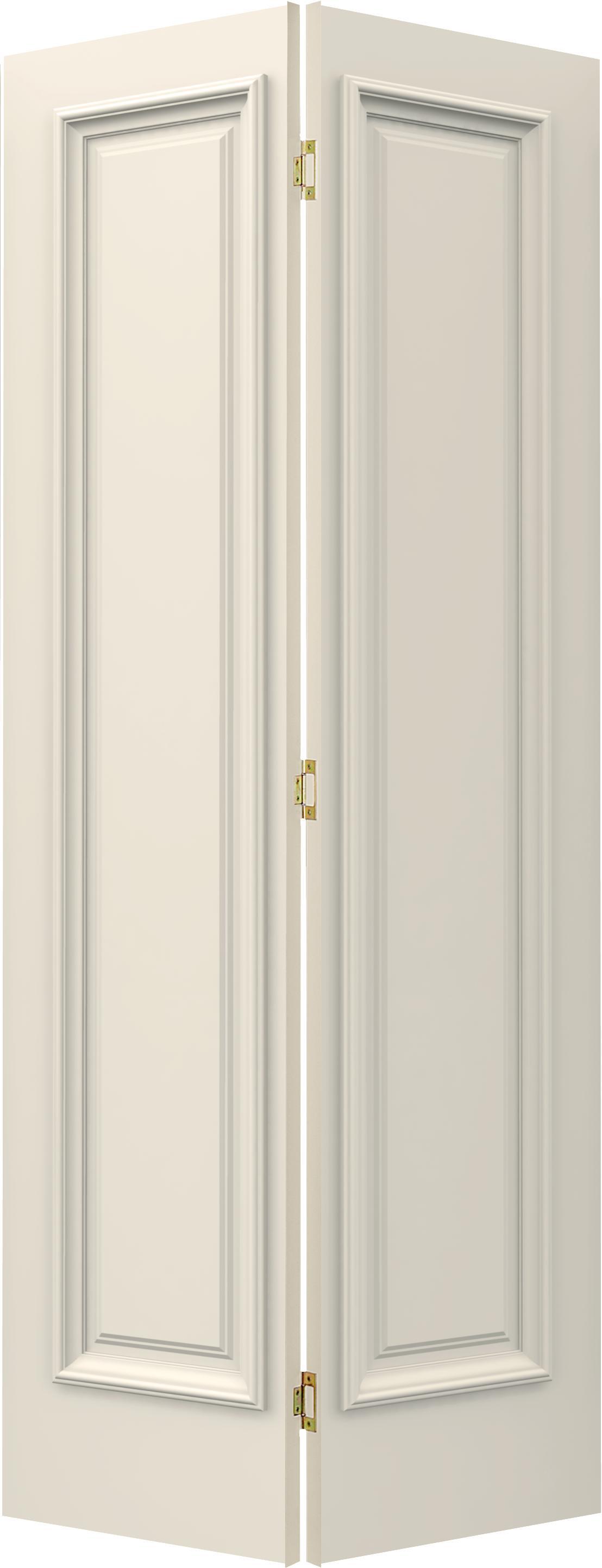 Tria Composite R Series Bifold Interior Door Jeld Wen Windows Doors
