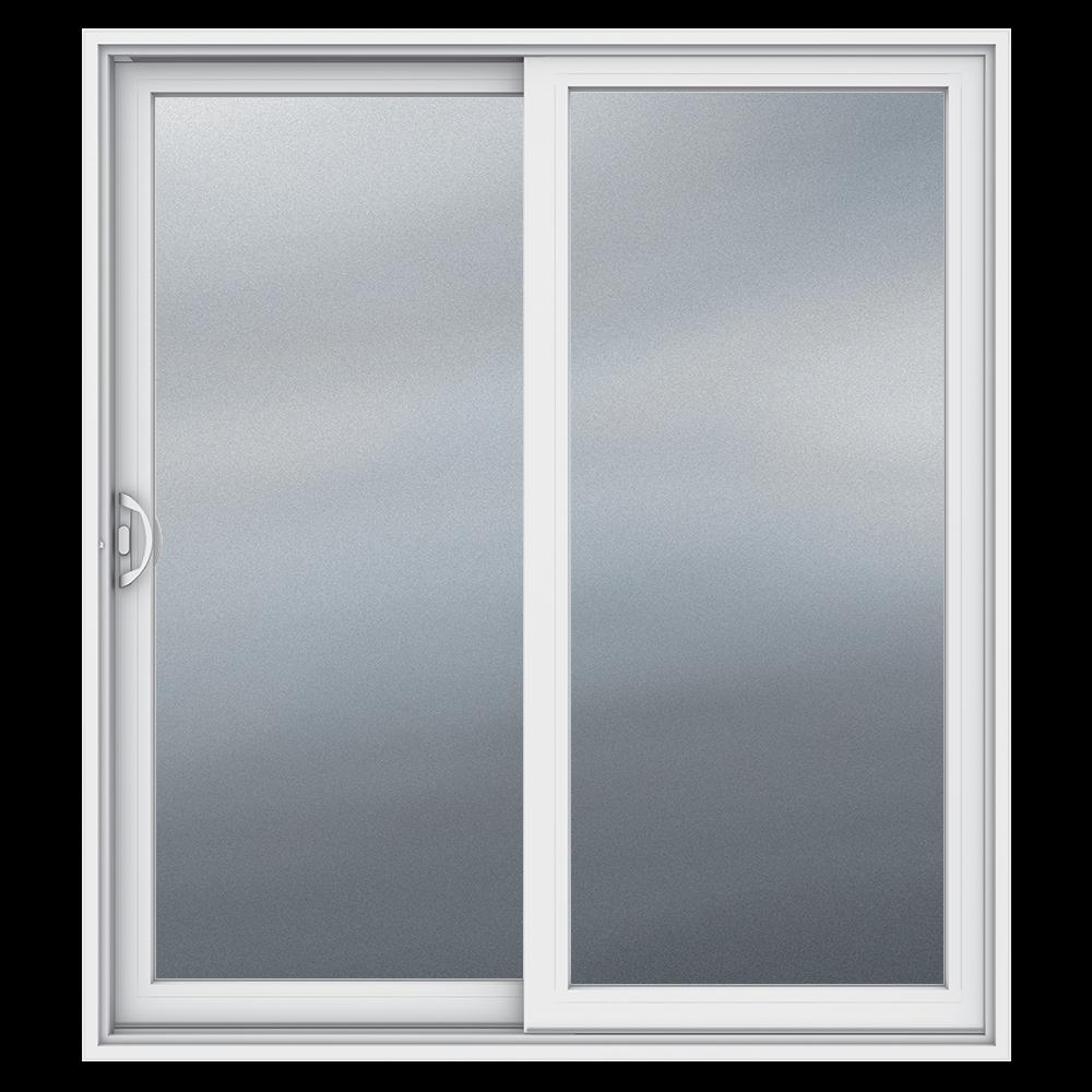 Premium Atlantic Vinyl Sliding Patio Door | JELD-WEN Windows & Doors