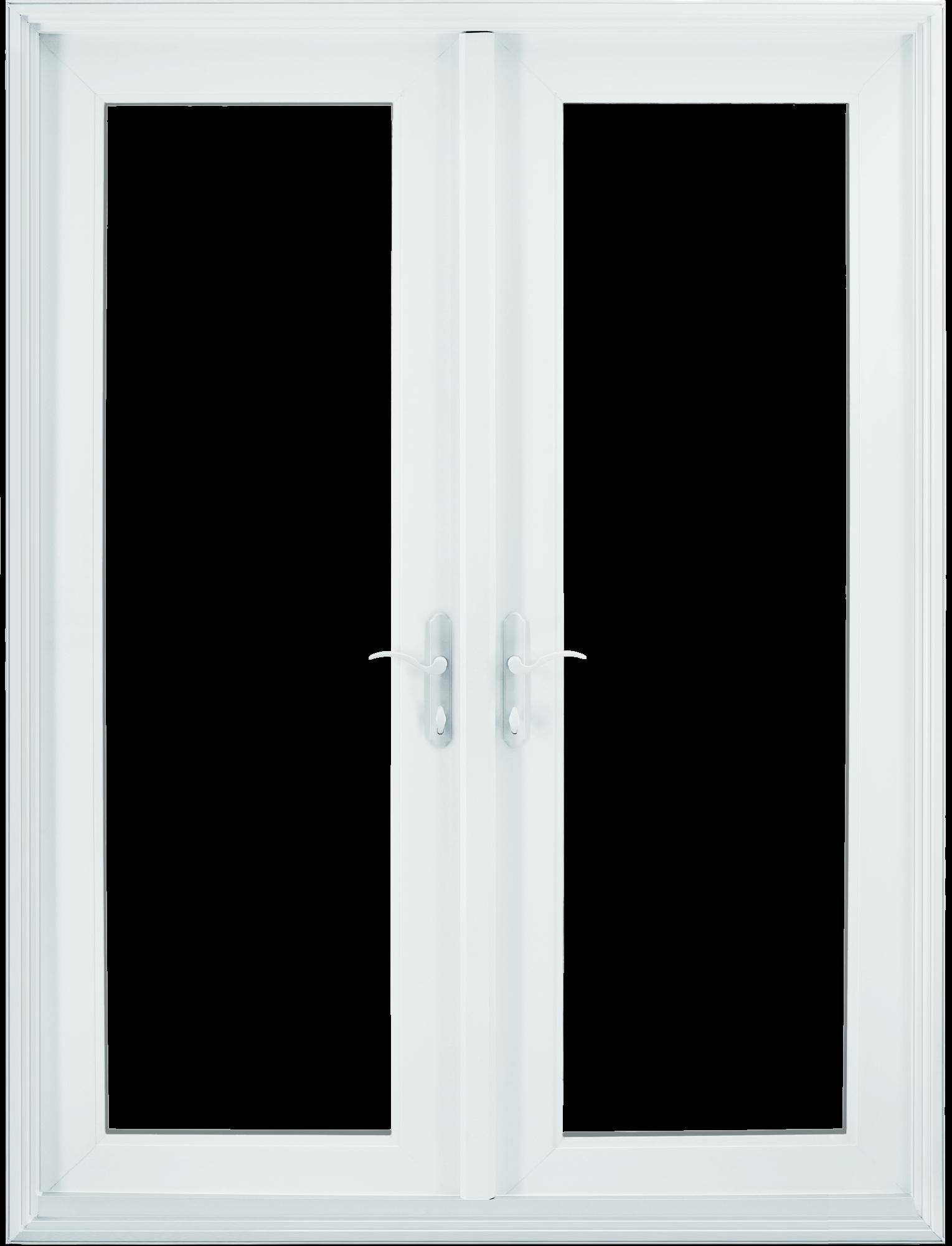 Double Swinging Doors Premium Atlantic Vinyl Swinging Patio Door Jeld Wen Windows Doors