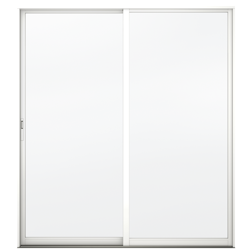 100  Aluminum Patio Doors China Excellent Quality Thermal Br