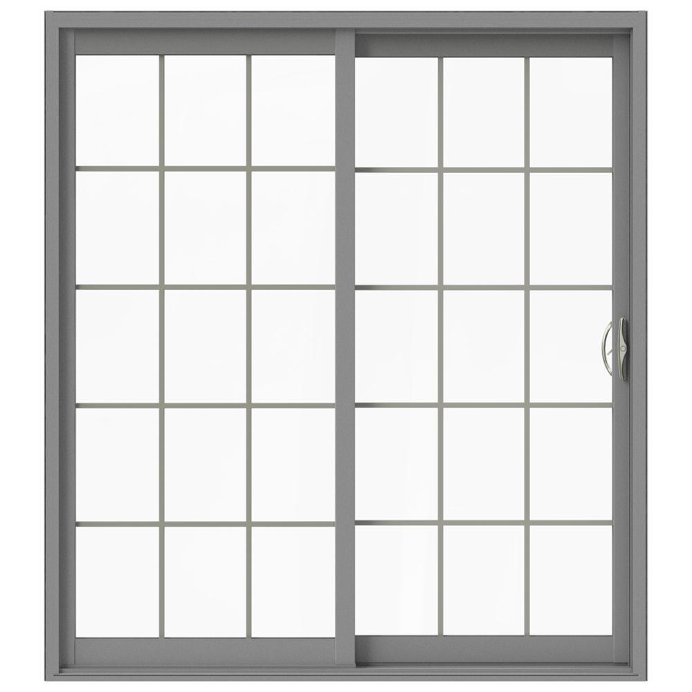 Willmar vinyl sliding patio door jeld wen windows doors planetlyrics Choice Image