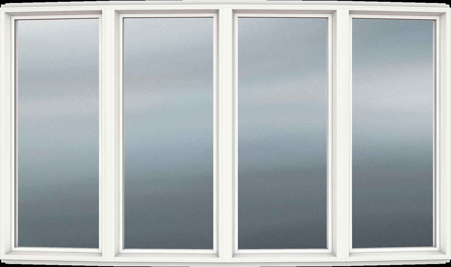 Builders vinyl bow window jeld wen windows doors geenschuldenfo Images