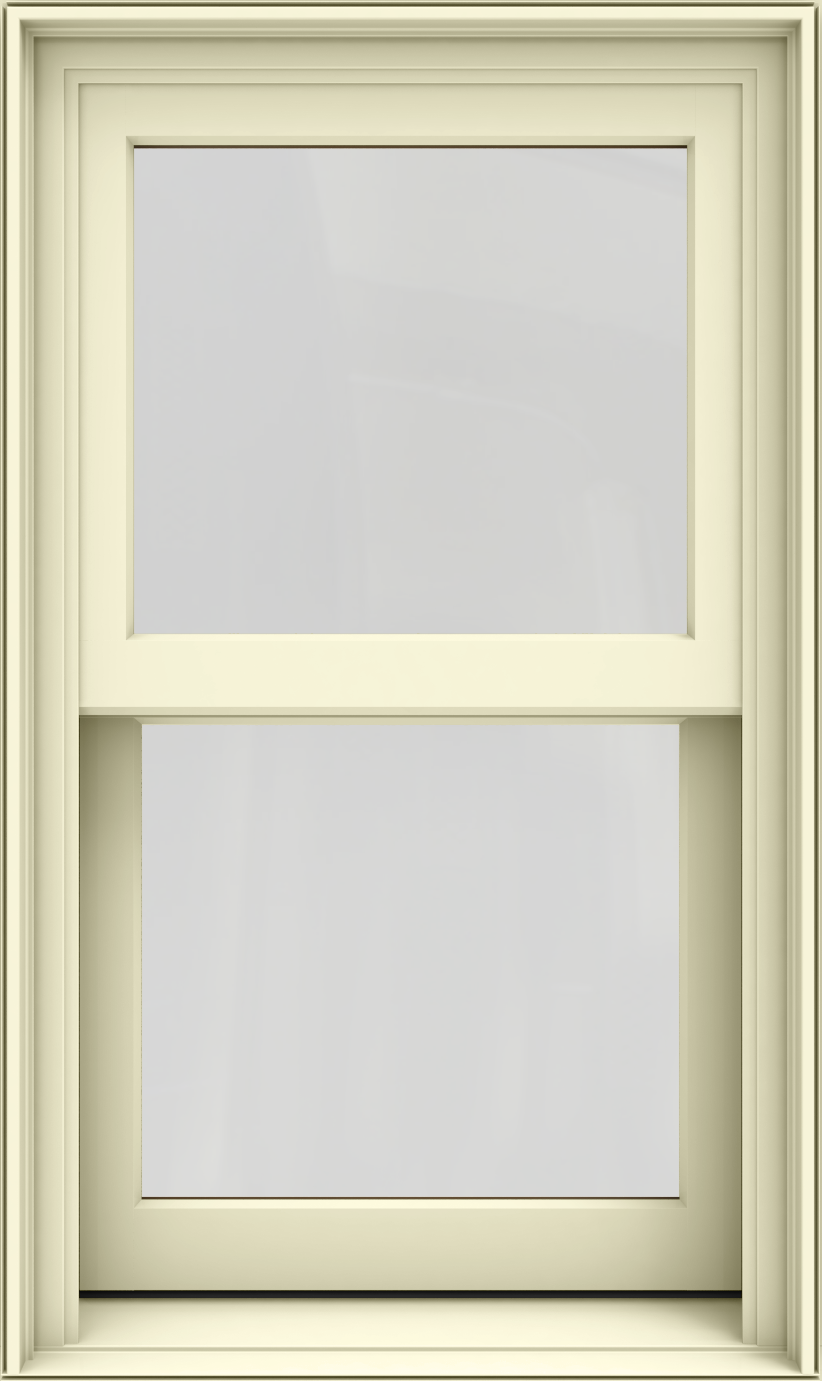 White window picture frame choice image craft decoration ideas siteline wood double hung window jeld wen windows doors jeuxipadfo choice image buycottarizona Image collections