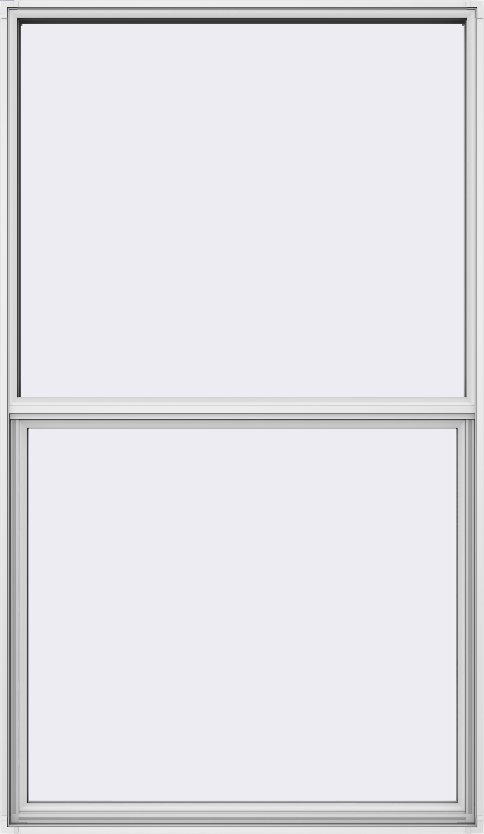 Builders Aluminum Single-Hung Window | JELD-WEN Windows & Doors