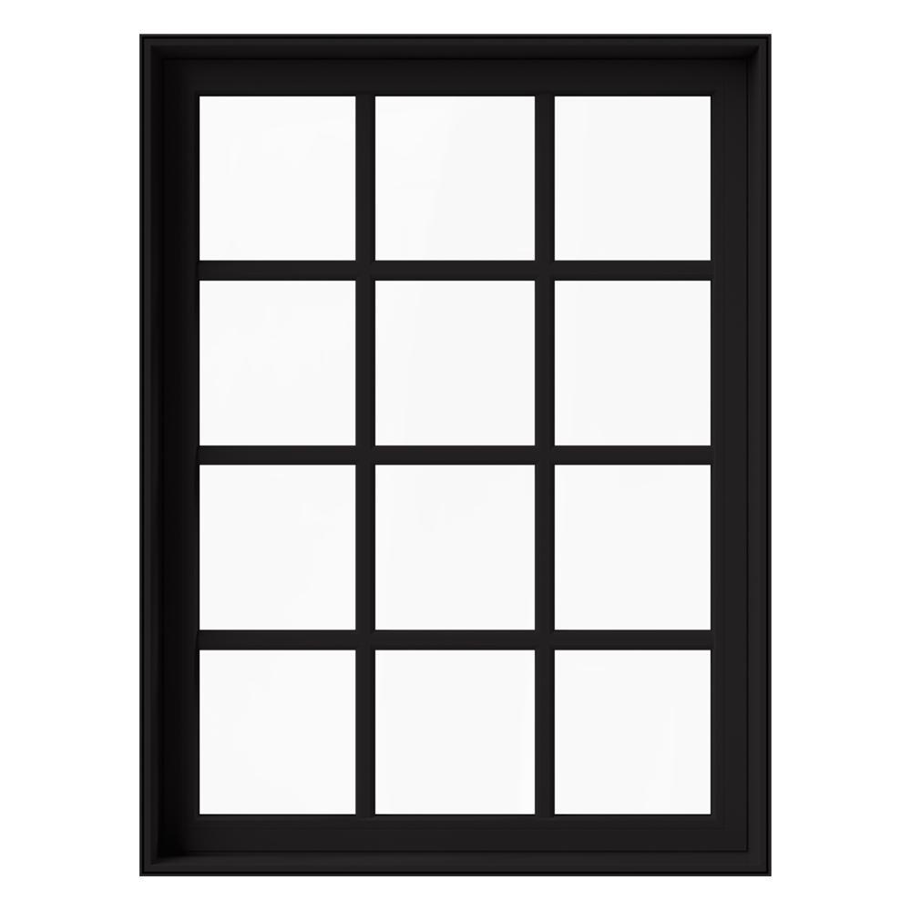 Single casement windows - Versa United Vinyl Casement Window