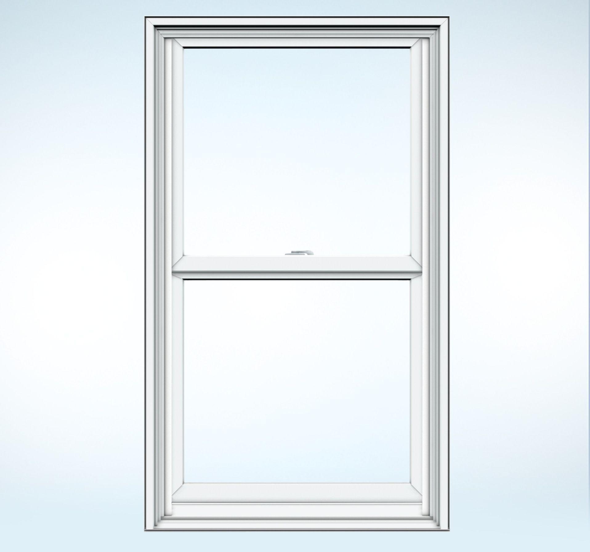 W2500 Wood DoubleHung Window JELDWEN Windows Doors